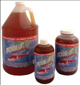 Microbe-Lift Clean&Cler