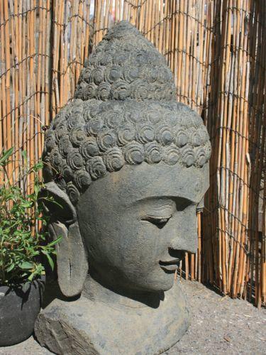 buddha b ste h he 50 150 cm der koi shop gmbh co kg. Black Bedroom Furniture Sets. Home Design Ideas