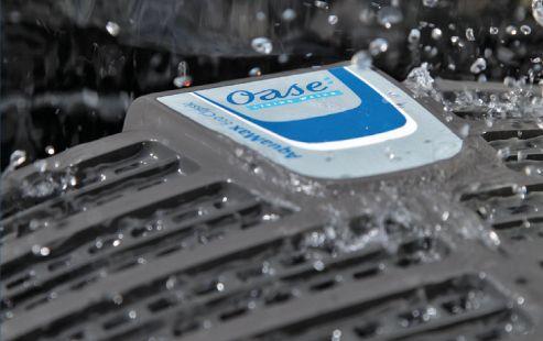 Satelitenfilter AquaMax Eco